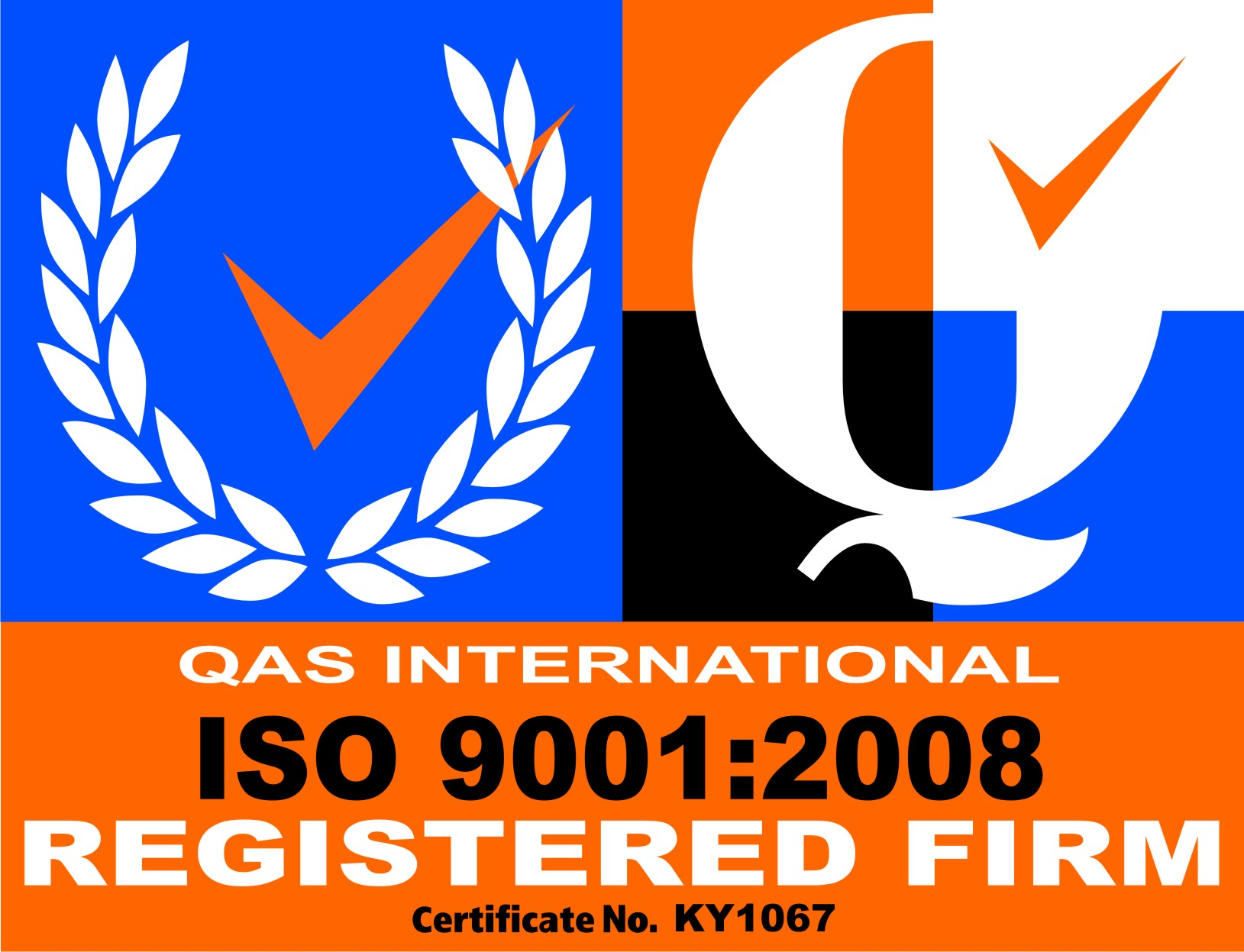 Synergy iso logog quality is our strength buycottarizona
